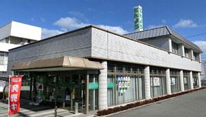ローソン 宇佐崎店